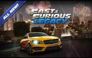game popular fast furious